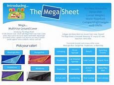 neat sheet mega ground cover blanket color choice beach