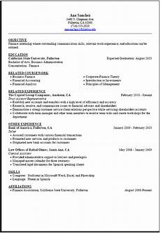 sle resumes for internships for college students student resume internship resume cv