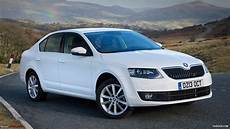 The Legend Is Back My Skoda Octavia Tdi Ambition 6
