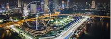 grand prix de singapour s 233 jour sur mesure pour le grand prix de formule 1 de singapour