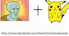 Wla Bloggerian Kumpulan Gambar Gokil Spongebob Part 1