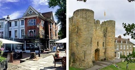 Why Tunbridge Wells And Tonbridge Are Pronounced The Same
