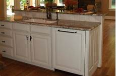kitchen island with dishwasher kitchen islands new home trends and ideas