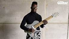 Me And My Guitar Tosin Abasi Of Animals As Leaders