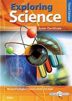 science worksheets junior cert 12249 exploring science 3rd edition inc dvd