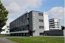 the school of bauhaus dessau 1925 by walter gropius