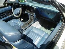 automobile air conditioning repair 1990 buick reatta user handbook purchase used 1990 white buick reatta in traverse city michigan united states