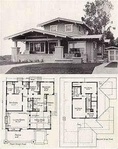 airplane bungalow house plans e w stillwell airplane bungalow c 1918