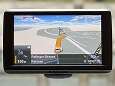 Mobiles Navigationsger 228 T Navigon 72 Premium Computer Bild