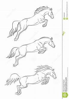 Ausmalbilder Pferde Hindernis Paard Hindernis Kleurplaat Kleuren Nu Paard Met Ruiter