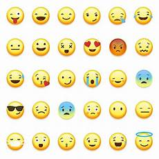 whatsapp smiley emoticons der kostenlosen vektor