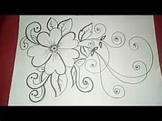 Gambar Batik Quot Bunga Ornamen Quot 5