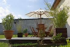 Deco Exterieur Terrasse Terrasse Exterieur Idee Deco Veranda Styledevie Fr