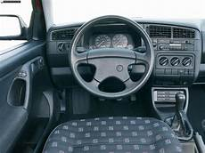 vw golf mk3 interior coches deportivos autos vw y autos