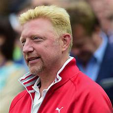 boris becker news us open boris becker slams disrespectful federer