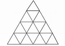 Wie Viele Dreiecke - dreieck lernpfad