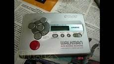 Sony Wm Gx674 магнитофон плеер Walkman