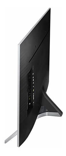 Samsung Ue65mu6409 Lcd Fernseher Tests Erfahrungen Im