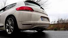 turbo and sound vw scirocco 2 0 tsi teaser 2013