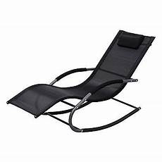 chaise rocking chair outdoor chaise lounge chair patio furniture modern rocking