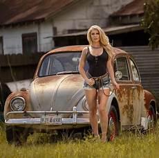 Nackt In Der Garage by Vw Car Car Pin Ups Vw Beetles