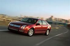 ford fusion 2009 2009 ford fusion reviews specs and prices cars