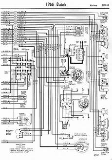 wiring diagram for 1965 buick riviera part 2 auto wiring