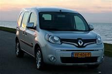 Gereden Renault Kangoo Express Dci 90 Autonieuws