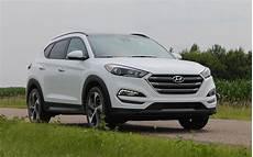 Comparison Hyundai Tucson Gls 2016 Vs Toyota C Hr
