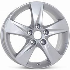 new 16 quot alloy wheel for hyundai elantra 2011 2012 2013 rim