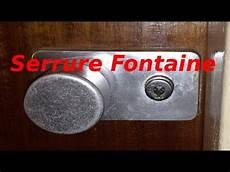 changer le cylindre d une serrure comment changer le cylindre d une serrure fontaine 30x30
