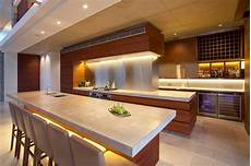 12 unique modern contemporary gourmet kitchens homes of