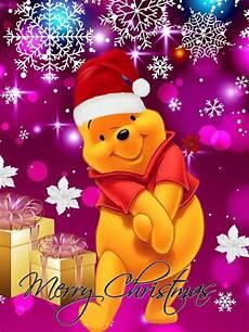 christmas navidad and winnie pooh image winnie the pooh christmas cute winnie the pooh