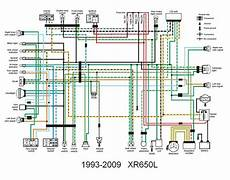 2001 xr650l color coded wiring diagram help xr600r xr650r l thumpertalk