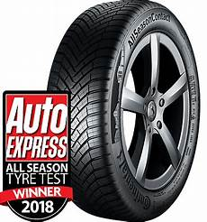 Allseasoncontact All Season Tyres For Cars