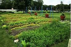 Kitchen Garden Farm by Potager Kitchen Garden Chicago Garden