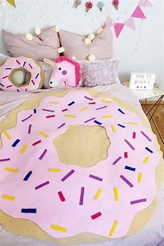 Diy Donut Decke Ohne N 228 Hen Zimmer Deko Selber