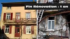cout travaux renovation maison ancienne r 233 novation maison ancienne fin des travaux