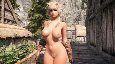 Skyrim Sexy Mods