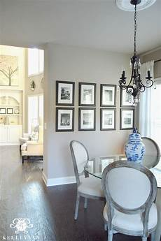 breakfast nook tour and the winner of the great chair affair living room paint home sherwin