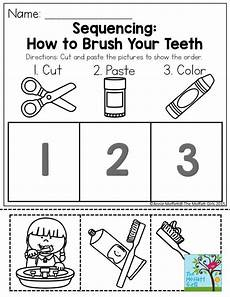 january learning resources with no prep health unit dental health health activities