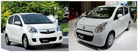 Daihatsu Cars In Pakistan  Prices Pictures Reviews