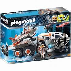 Playmobil Malvorlagen Top Agents Playmobil 174 Top Agents Team Battle Truck 9255