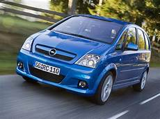 2006 Opel Meriva Opc Gallery 45586 Top Speed