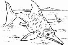 coloring pages of realistic dinosaurs 16754 extinct animal of the week march 2013