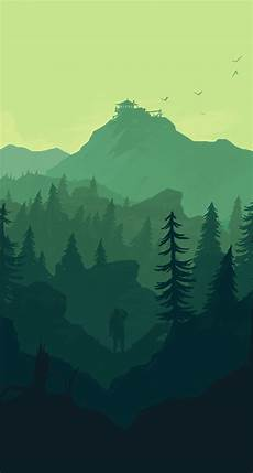Earth Tone Iphone Wallpaper by Firewatch Wallpaper For Iphone And Desktop