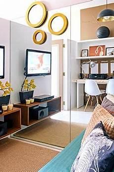Small Space Small Bedroom Design Ideas Philippines by Small Space Ideas For A 23sqm Condo Small Living Condo