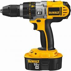 drills powertools should a power drill or impact driver be used