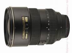 Nikon 17 55mm F nikon nikkor af s dx 17 55 mm f 2 8g if ed review