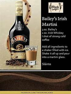33 best bailey s drinks recipes images on pinterest